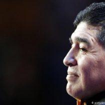 Preocupación en Argentina: Maradona será operado de un hematoma en la cabeza