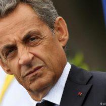 Aplazado el juicio por corrupción contra Sarkozy a minutos de haber comenzado