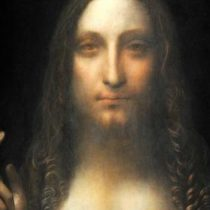 Académica: dibujo recién descubierto prueba que Leonardo da Vinci nunca pintó el Leonardo da Vinci