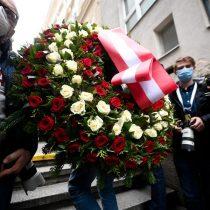 Sigue prófugo el segundo atacante: suben a cuatro las víctimas fatales tras el atentado armado en Viena