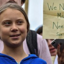 Greta Thunberg se toma revancha virtual contra Trump: