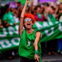 Presidente Alberto Fernández anuncia nuevo proyecto de ley para legalizar el aborto en Argentina