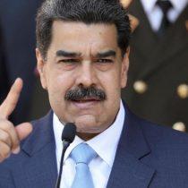 Maduro denuncia plan de oposición para incidir en elecciones de EE.UU.