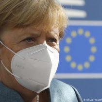 Merkel: la UE no necesita un acuerdo del