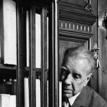 Revelan texto inédito de Borges: mi deuda con un muerto desconocido