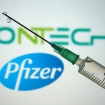 COVID-19: Unión Europea firmará un contrato por hasta 300 millones de dosis de la vacuna de Pfizer y BioNTech