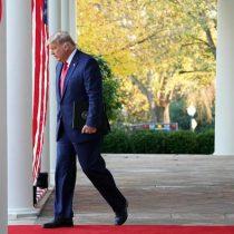 ¿Reconoce su derrota? Trump da luz verde a la transferencia de poder a Biden