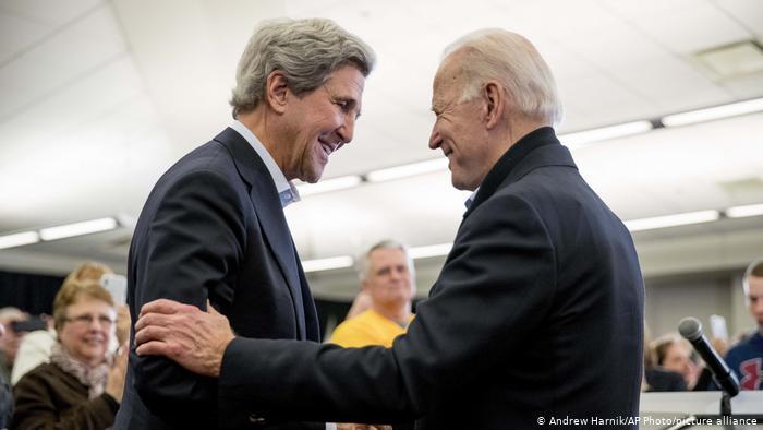 Biden anuncia altos cargos en política exterior, seguridad nacional y clima