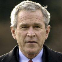 Bush felicita a Biden por su victoria en unos comicios