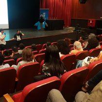 Directora del Festival Internacional de Cine de Iquique: