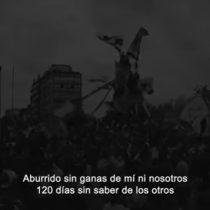 """Pablo Chill-E, Inti Illimani Histórico y Quilapayún realizan colaboración intergeneracional y lanzan """"Aburrido"""""""