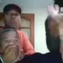 Asaltan a profesor universitario brasileño en medio de una clase telemática lo que permitió la captura de los responsables