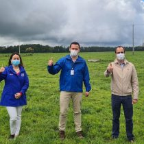 Alianza busca fortalecer emprendedores lecheros de Osorno