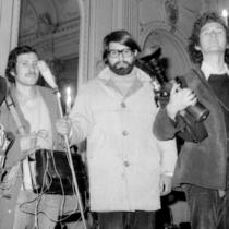 Conversatorio abordará legado de camarógrafo chileno detenido y desaparecido en Dictadura Jorge Müller