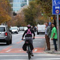 Preocupación por aumento de ciclistas fallecidos en accidentesde tránsito en un 28%