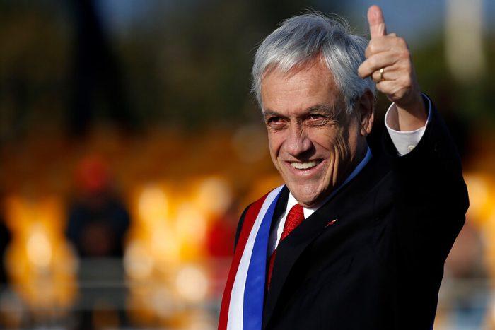 Vacío de poder y el futuro de Chile post Piñera