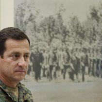 Reapareció el general Iturriaga: Piñera lo nombra como nuevo Jefe del Estado Mayor Conjunto