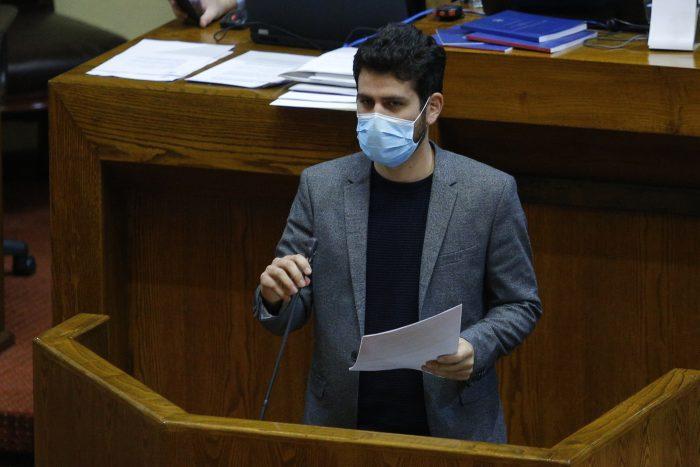 Diputado Ibáñez presentó proyecto para modificar reglamento de la Cámara tras polémica por informes de la UDI