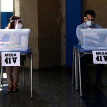 Soda cáustica o democracia