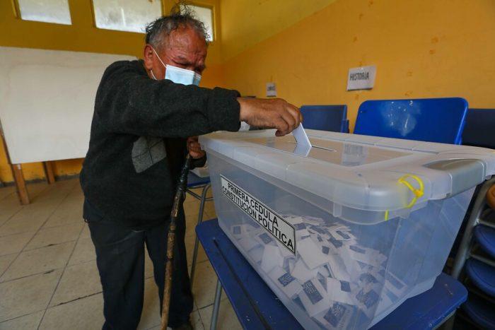 Convención Constitucional: sobre cómo la transparencia constituye la legitimidad democrática