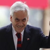 El optimismo de Piñera ante situación económica del país:
