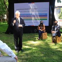 Mucho ruido, pocas nueces: primera visita de Piñera con el ministro Delgado a La Araucanía no convence y genera críticas transversales