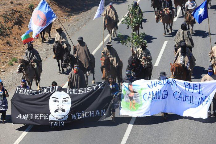 Racismo profundo versus reconocimiento ancestral: estudio revela las dos trincheras en redes sociales respecto al conflicto en territorio mapuche