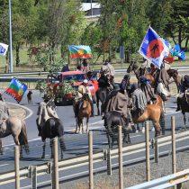 Carabineros denuncia ataque con disparos en La Araucanía y parlamentarios oficialistas llaman a dejar la zona