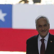 Presidente Piñera conversa con Joe Biden: hablaron sobre la vacuna contra el COVID-19 y desafíos climáticos