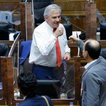 Día redondo para La Moneda: oposición en jaque aprueba proyecto del Gobierno para asegurar nuevo retiro del 10%