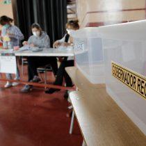 Quejas transversales por imposibilidad de sufragar marcan la jornada de primarias a lo largo del país