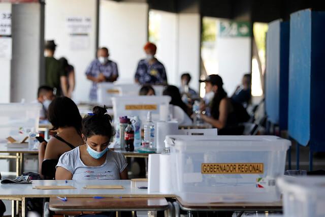 Con el 99,85% de las mesas escrutadas: conoce los resultados preliminares de las Primarias 2020