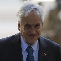 """El estallido social según Piñera en foro con Macri y Duque: """"Surgió una izquierda muy radical, muy populista, muy poco respetuosa de las reglas de la democracia"""""""