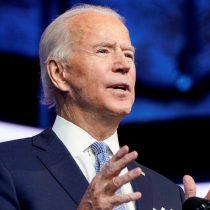 Biden presenta su equipo económico para afrontar la reconstrucción tras la pandemia