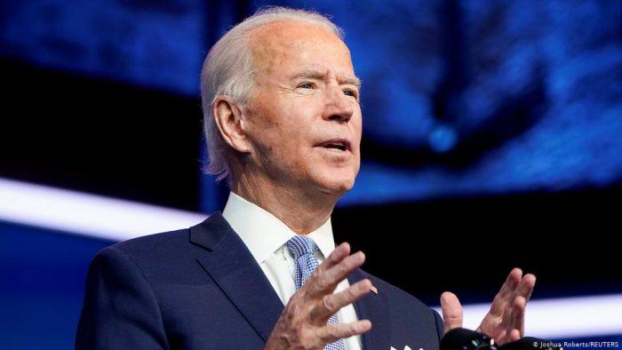 Joe Biden se despide de Delaware y viaja a Washington en avión privado para el cambio de mando presidencial
