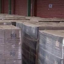 Contraloría indaga por qué más de 8 mil cajas de mercadería siguen almacenadas en gimnasio municipal de Conchalí y no han sido entregadas