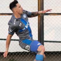 Copa Sudamericana: La Calera cayó con ajustado marcador en Colombia y Católica ganó a River de Uruguay y se acerca a cuartos de final