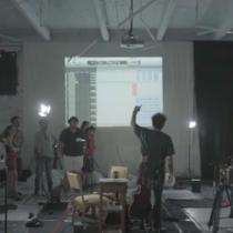 Ethereal, la inédita residencia virtual que permitirá visualizar los procesos detrás de una producción musical