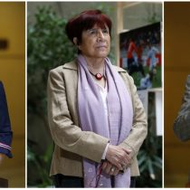 Carvajal, Hertz y Ilabaca: los tres diputados que acudirán al Senado a defender acusación constitucional contra ex ministro Pérez