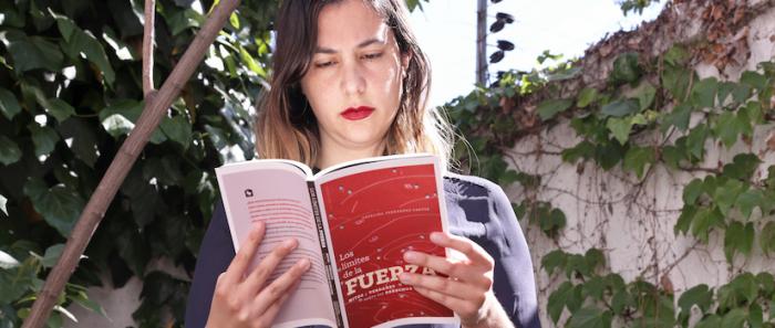 """Abogada Catalina Fernández en Cita de libros: """"Algunas personas han modificado el concepto de Derechos Humanos para atraerlo a su bando"""""""