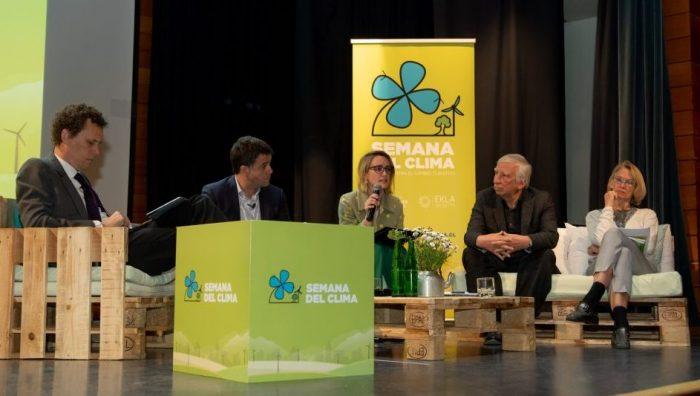 Semana del clima 2020: El evento ecológico que busca una reactivación sostenible postpandemia