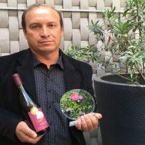 Vinos ancestrales: productor de Coelemu se transforma en el mejor de su categoría en Catad'Or Wine Awards