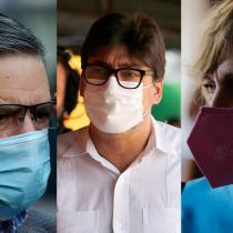 Pulso Ciudadano: Lavín, Jadue y Matthei, a la cabeza de la carrera presidencial