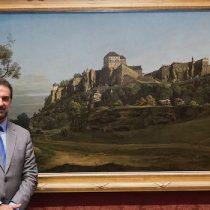 Gabriele Finaldi, Director de la National Gallery de Londres: Sobrevivencia de los grandes museos en tiempos de pandemia