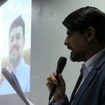 Concejal Felipe Muñoz pide a Tribunal Calificador de Elecciones repetir la polémica votación en Estación Central