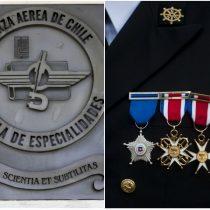 Ejército, FACh, la Armada y la PDI dan a conocer sus Altos Mandos para el año 2021