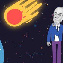 Programa de ciencias protagonizado por el profesor José Maza se estrenará en TVN y TV Educa Chile
