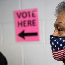 Trump vs. Biden: EE.UU. vota en la elección más difícil y tensa de su historia reciente