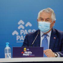 Minsal reporta 1.718 nuevos contagios de Covid-19 en Chile, la cifra más alta en tres semanas