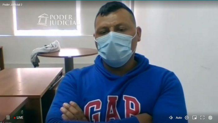 Caso Sename-Talcahuano: declaran admisible querellade sargento Mograve contra adolescentes del HogarCarlos Macera